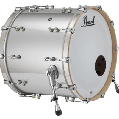 """RFP2414BX/C426 Pearl Music City Custom Reference Pure 24""""x14"""" Bass Drum"""