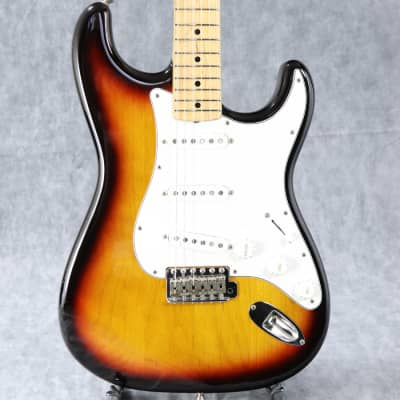 Fender Japan ST43/M 3-Tone Sunburst/0909 for sale