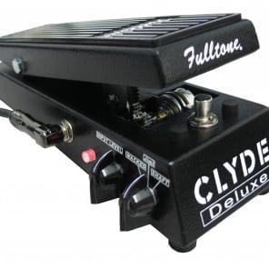 Fulltone Clyde Wah Deluxe