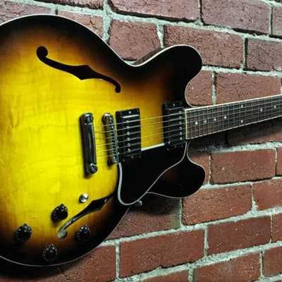 Gibson ES-335 DOT Reissue Memphis-Made - 2008 for sale