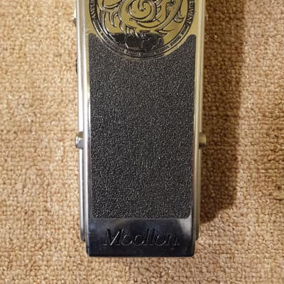 Moollon  Vintage Wah  True bypass for sale