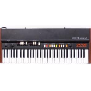 Roland VK-09 61-Key Electronic Organ