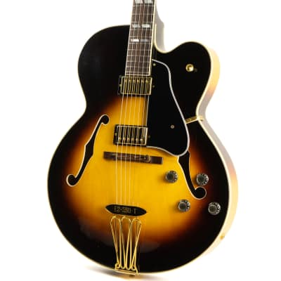 1980 Gibson ES-350T Tobacco Sunburst for sale
