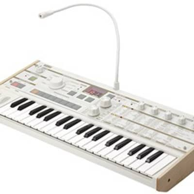 Korg microKORG S Synthesizer/Vocoder