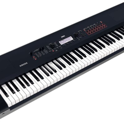 Korg KROSS2-88 - clavier workstation 88 notes