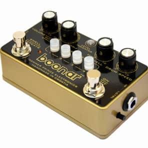 Dawner Prince Boonar - Binson Echorec pedal with multi-tap for sale