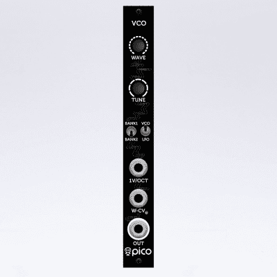 Erica Synths Pico VCO
