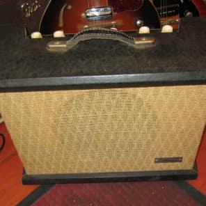 Silvertone Model 1459 3-Watt 1x8 Guitar Combo