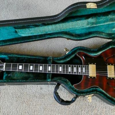 Seventy Seven Albatross Jazz ll  2015 Redwood for sale