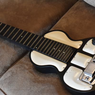 Vintage Rickenbacker Electro Lap Steel Guitar 1940s for sale