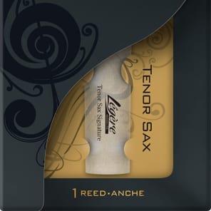 Legere Saxophone Reed Tenor Bb (B - Flat) 2.25 Signature Cut