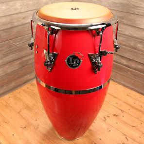 "Latin Percussion LP559X-1RD Patato Signature Conga - 11.75"""
