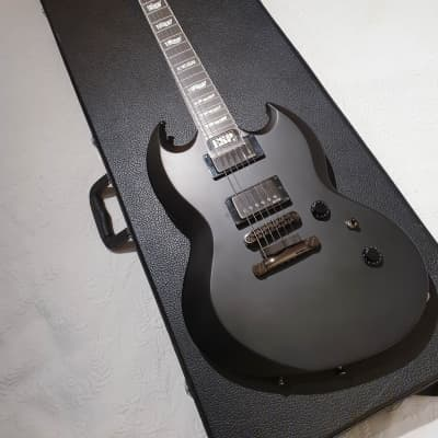 ESP Standard Viper 2011 Black Satin for sale
