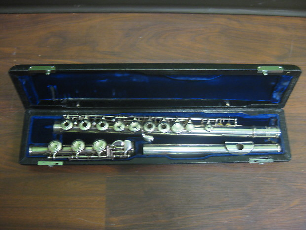 Yamaha Flute  S Ii Price