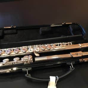 Yamaha YFL-200AD Advantage Flute