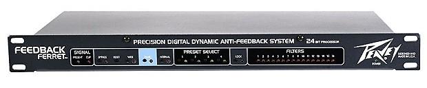 Peavey Feedback Ferret-d Musical Instruments & Gear Pro Audio Equipment