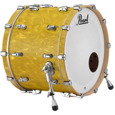 "RF2618BX/C723 Pearl Music City Custom 26""x18"" Reference Series Bass Drum w/o BB3"