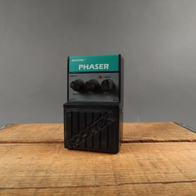 Rocktek PHR-01 Phaser 100% Working Order / Tested for sale