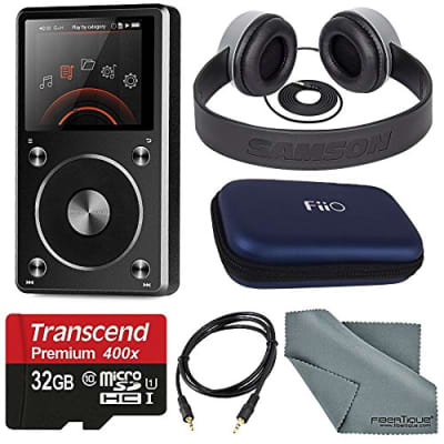 FiiO M7 High Resolution Lossless Music Player with aptX