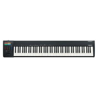 Roland A-88 MKII Midi Keyboard Controller, B-Stock