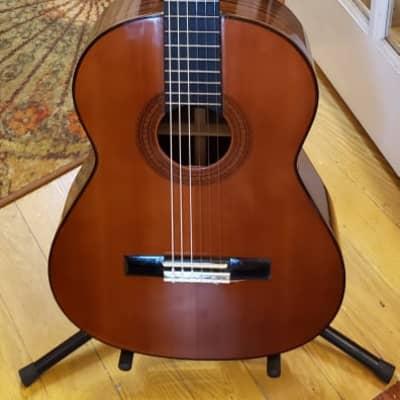 Conn C-300 Classical Acoustic Guitar 1971 Japan for sale