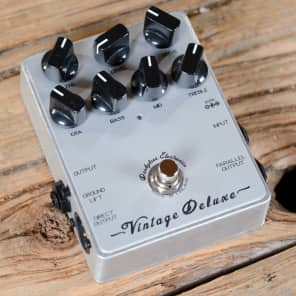Darkglass Electronics Vintage Deluxe Overdrive Preamp