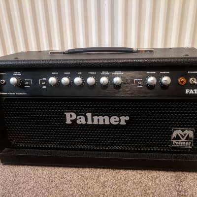 Palmer Fat50 Head for sale