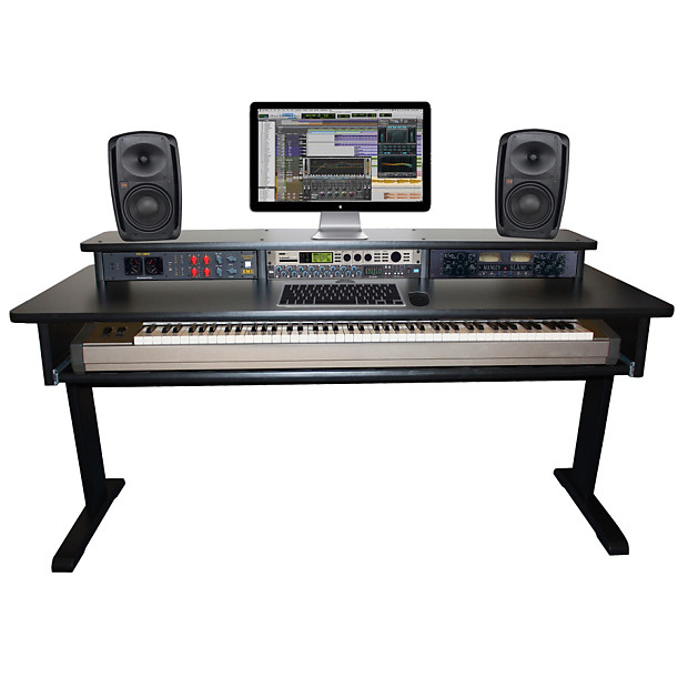 Prime Az Studio Keyboard Studio Desk Az Studio Workstations Home Interior And Landscaping Eliaenasavecom