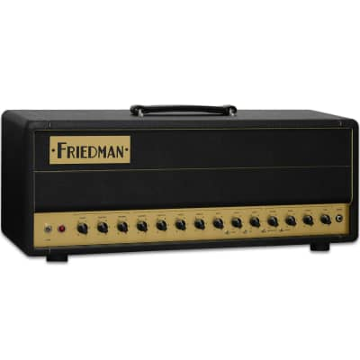 Friedman BE 50 Deluxe Amplifier Head for sale