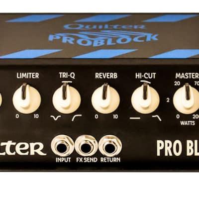 Quilter ProBlock 200