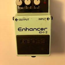 Boss EH-2 Enhancer  1990s