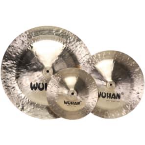 "Wuhan 18"" Lion China Cymbal"