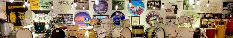 Daytona Beach Drum Center