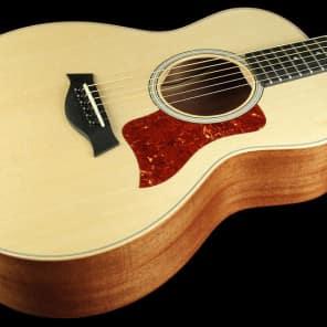 Taylor GS Mini Acoustic Guitar w/ Ebony Fretboard Natural