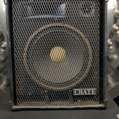 Crate PS-115HP Speaker Cabinet