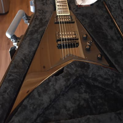 Jackson  USA Randy Rhoads RR1T Black 2019  Black for sale
