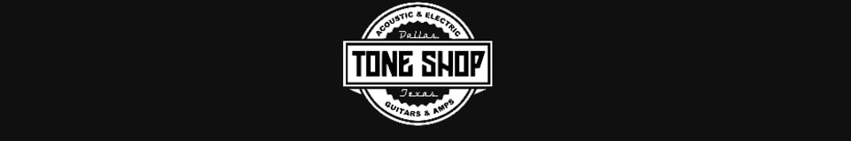 Tone Shop Guitars