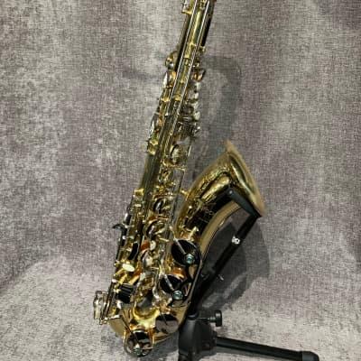 Selmer Aristocrat TS600 Tenor Sax