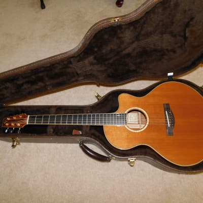 Tony Vines Bella Grande Redwood and Honduran Rosewood 2009 for sale