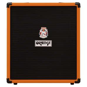 Orange Crush Bass 50w 1x12 Combo