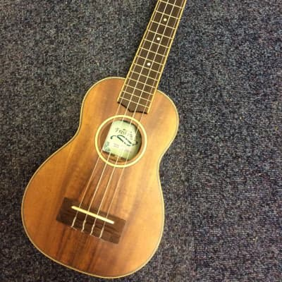 Freshman FU3S electro ukulele for sale
