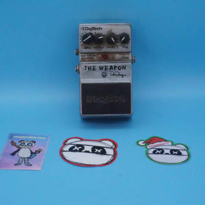 DigiTech The Weapon | Fast Shipping!