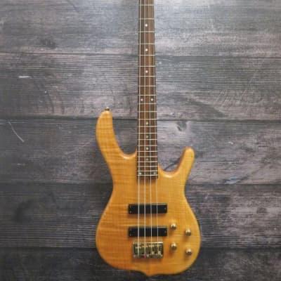 KSD Burner DLX Bass Guitar (Buffalo Grove, IL) for sale