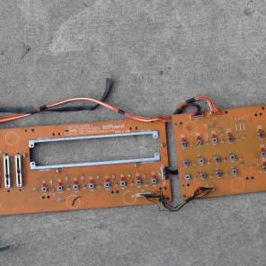 Roland JV-90 JV 80 90 SWITCH BOARD A + B
