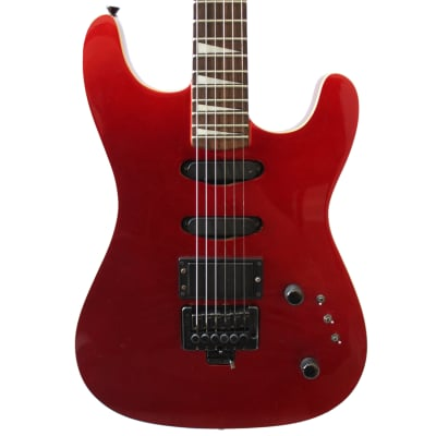 Epiphone By Gibson 1988 S-900 Electric Guitar in Metallic Red for sale