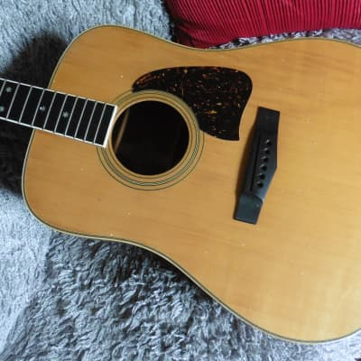 Rare Tama (top end Ibanez) TW07 c.1977 for sale