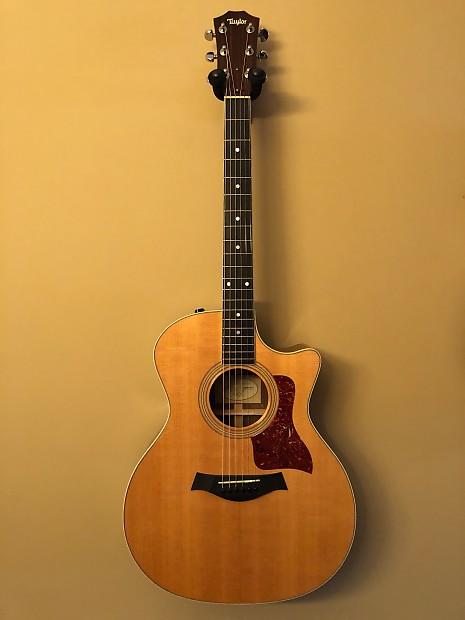 Guitars & Basses Taylor 414 Grand Auditorium Acoustic Guitar 2003