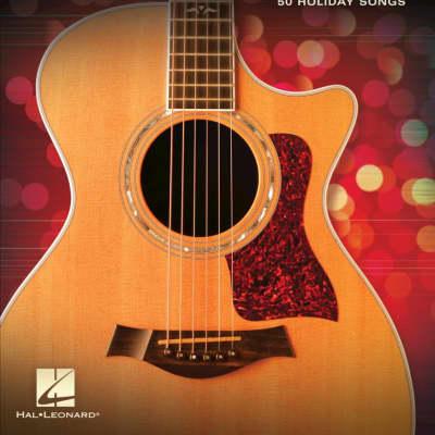 Hal Leonard Simple Christmas Songs for Guita