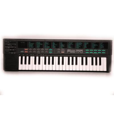Yamaha PSS-170 Synthesizer