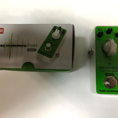 Monoprice Tube Overdrive for sale